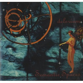 Delerium - Semantic Spaces