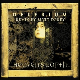 Delerium - Heaven's Earth