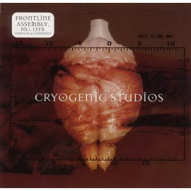 Front Line Assembly - Cryogenic Studios