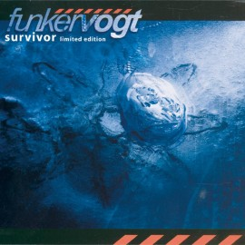 Funker Vogt - Survivor - Limited Edition