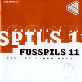 Fusspils 11 - Gib ihr einen namen