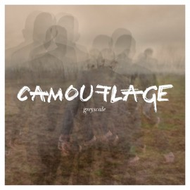 Camouflage - Greyscale (LP/CD)
