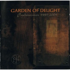 Garden of Delight - Psychonomicon 1991-2001