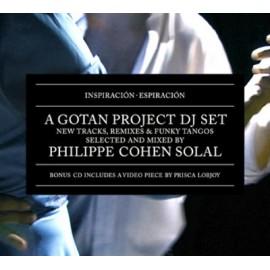 Gotan Project - Inspiracion-Espiracion