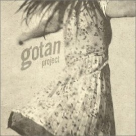 Gotan Project - Santa Maria