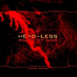 Head-Less - Rouge Et Noir
