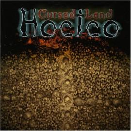 Hocico - Cursed Land