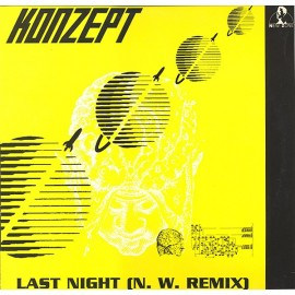 Konzept - Last Night