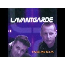Lavantgarde - Take Me S.I.M.