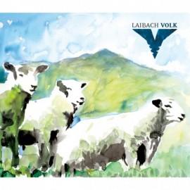 Laibach - Volk