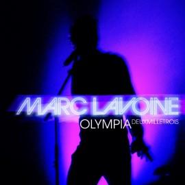 Marc Lavoine - Olympia - DeuxMilleTrois