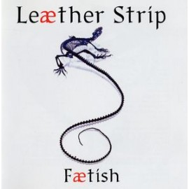 Leather Strip - Faetish