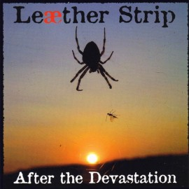 Leather Strip - After The Devastation