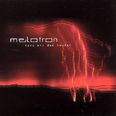 Melotron - Tanz Mit Dem Teufel