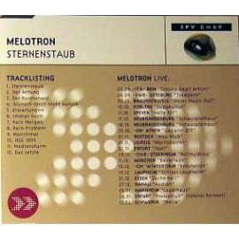 Melotron - Sternenstaub (promo copy)