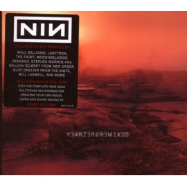 Nine Inch Nails - Y34RZ3R0R3MIX3D ( Year Zero Remixed )