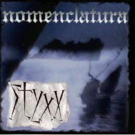 Nomenclatura - Styxx
