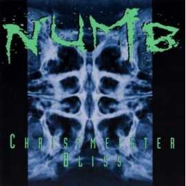 Numb - Christmeister Bliss