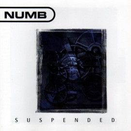 Numb - Suspended