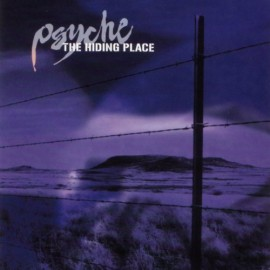 Psyche - The Hiding Place