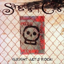 Sanguis et Cinis - Alright Let's Rock!