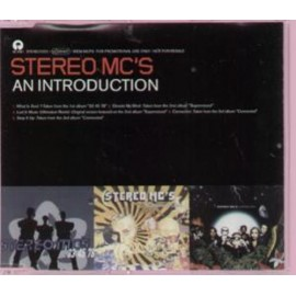 Stereo Mc's - An Introduction
