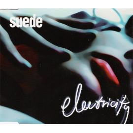 Suede - Electricity