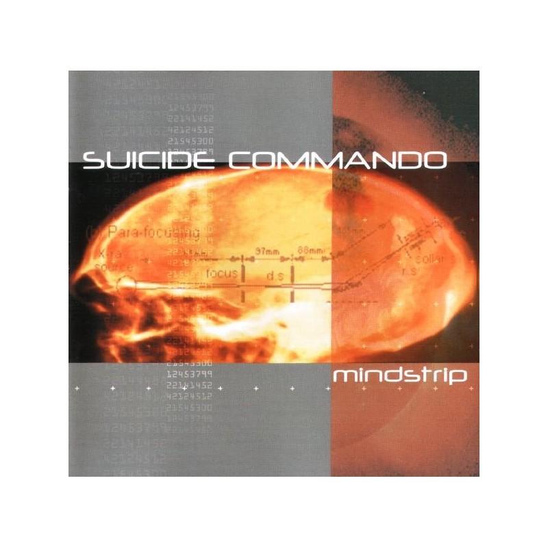 Suicide commando mindstrip limited edition suicide commando mindstrip limited edition thecheapjerseys Gallery