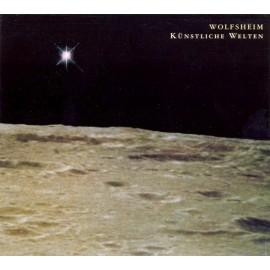 Wolfsheim - Künstliche Welten
