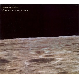 Wolfsheim - Once In a Lifetime