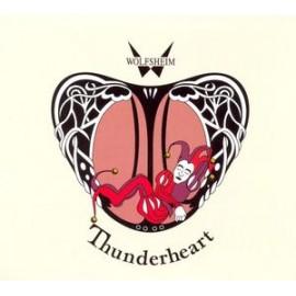 Wolfsheim - Thunderheart