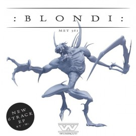 Wumpscut - Blondi