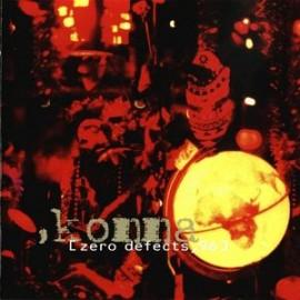 Zero Defects - Koma
