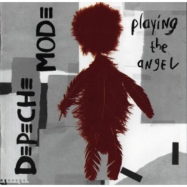 Depeche Mode - Playing The Angel (SACD/DVD)