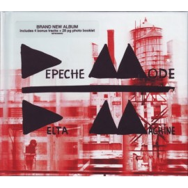 Depeche Mode - Delta Machine (2013. március 26.)