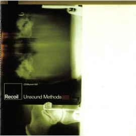 Recoil (Alan Wilder) - Unsound Methods