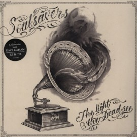 Soulsavers - The Light The Dead See (featuring Dave Gahan)