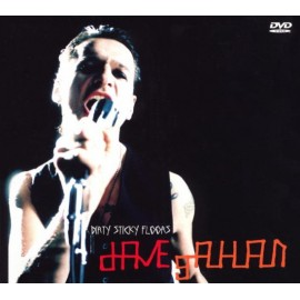 Dave Gahan - Dirty Sticky Floors