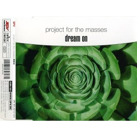 Project For The Masses - Dream on