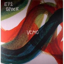 VCMG (Vince Clarke, Martin L. Gore) - Spock
