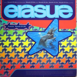 Erasure - Breath of life