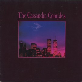 Cassandra Complex - Theomania