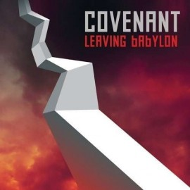 Covenant - Leaving Babylon (Limited LP + Download Code)