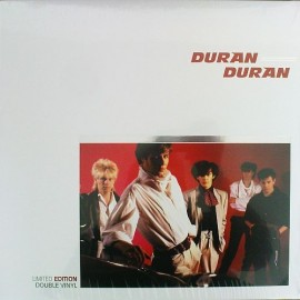 Duran Duran - Duran Duran (Limited Edition 2LP 180 gram Vinyl)