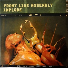 Front Line Assembly - Implode