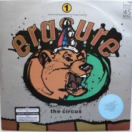 Erasure - Circus 1