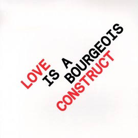 Pet Shop Boys - Love Is A Bourgeois Construct