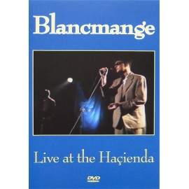 Blancmange - Live at the Hacienda