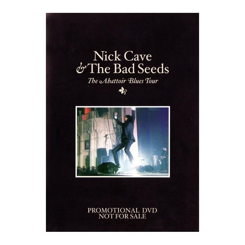 Nick Cave Abattoir Blues Tour
