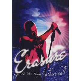 Erasure - Live At The Royal Albert Hall